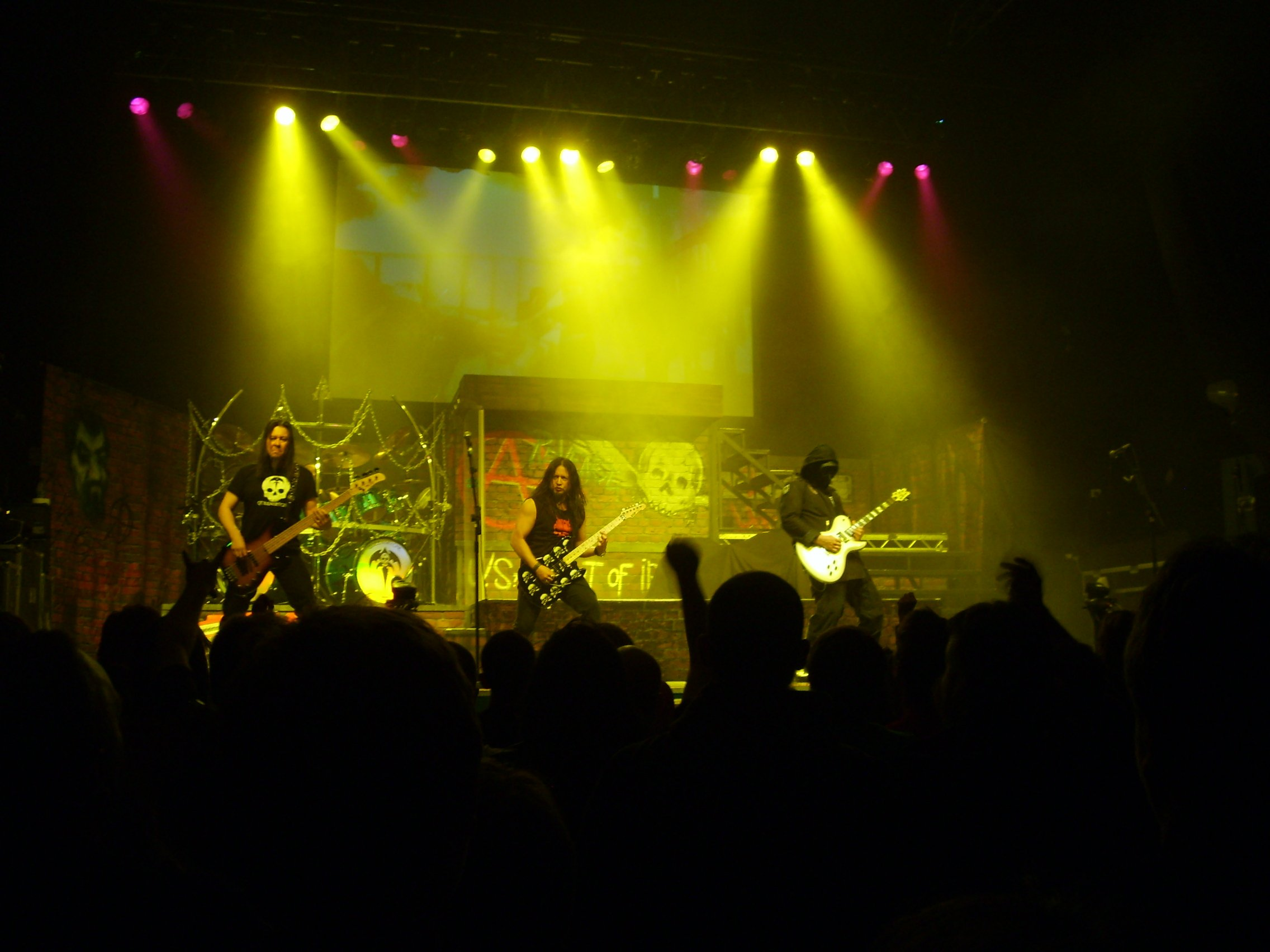 Queensryche Hear In The Now Frontier remember now, A...
