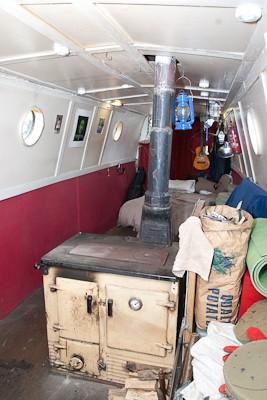 Sold 47ft Narrowboat